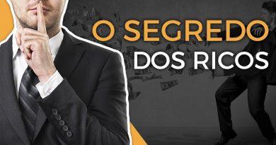 O SEGREDO DOS RICOS | GUIAINVEST