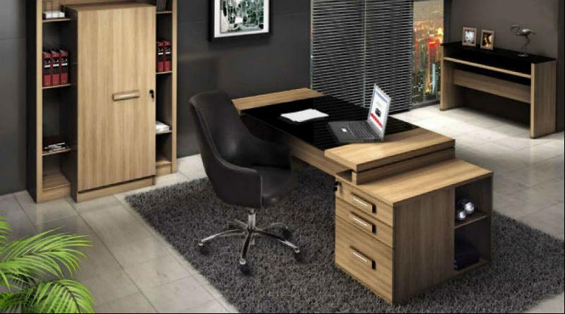 Como escolher os melhores móveis para seu escritório