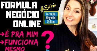 Fórmula Negócio Online funciona | Pra quem o FNO 2.0 Do Alex Vargas?