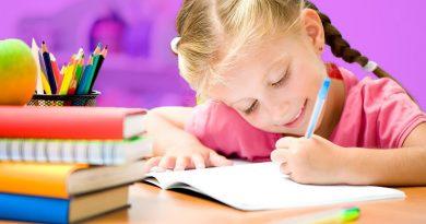 A Importância de Aprender Inglês Desde a Educação Infantil